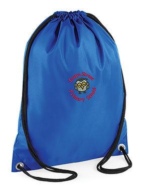 Evelyn Street Primary - PE Bag