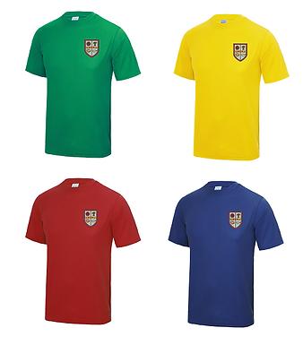 Great Sankey Primary - Sports T-Shirt