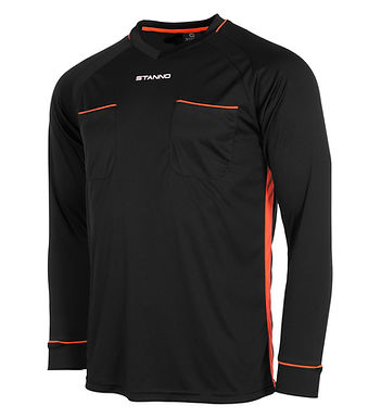 Stanno Ancona Referee Shirt - Adult