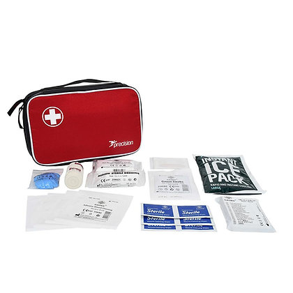 Precision HX Medi Grab Bag + Kit C
