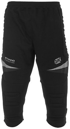 Stanno Brecon 3/4 Goalkeeper Shorts