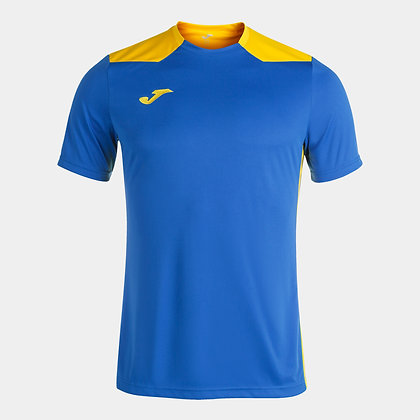 Crosfields JFC - Championship VI Coach T Shirt
