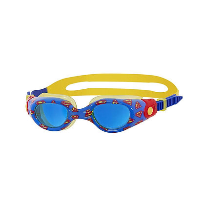 Zoggs - Superman Printed Goggles (0-6 years)