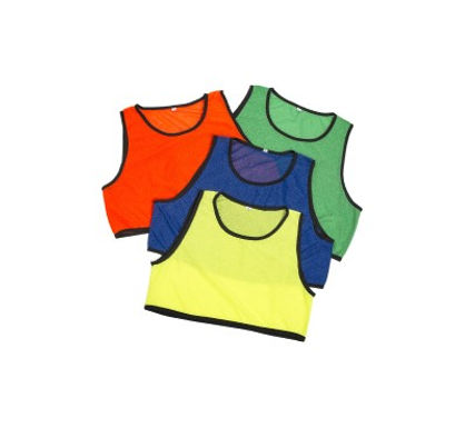 Mesh Training Bib - Youth Age 10 - 14