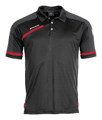Culcheth Athletic Prestige Coach Polo Shirt - Adult Only