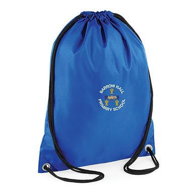 Barrowhall Primary - PE Bag