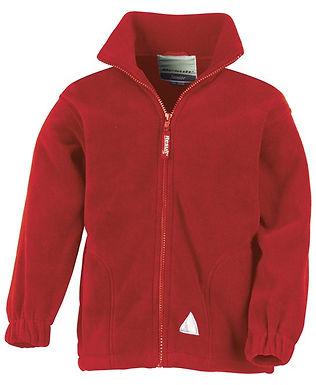 Penketh South CP - Outdoor Fleece