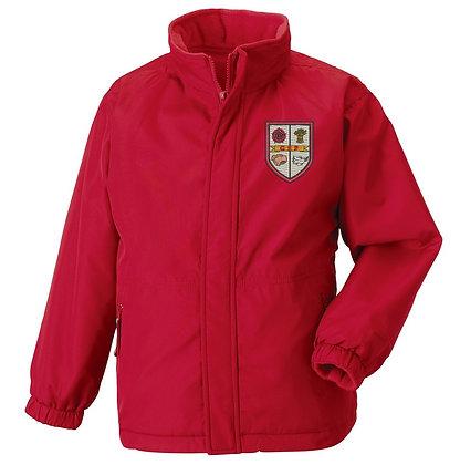 Great Sankey Primary - Kids Reversible Jacket - J875B