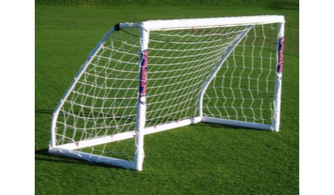Samba - Match Goal  8 x 4
