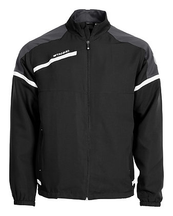 Whittle Hall JFC - Club Full Zip Top