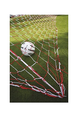Precision Goalnets - (24 x 7) 3.5mm Knotted