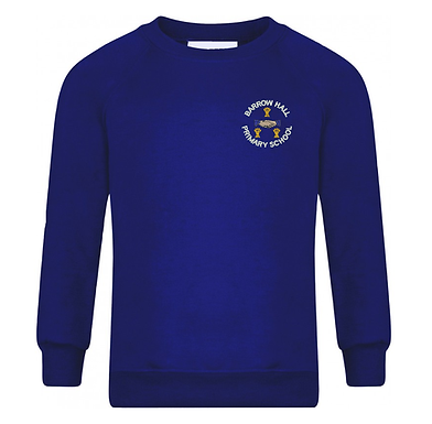 Barrow Hall Primary Sweatshirt