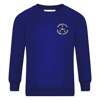 Barrow Hall Primary Sweatshirt