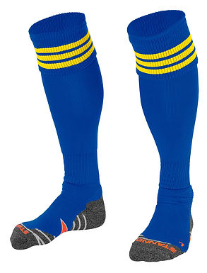 Crosfields JFC - Ring Away Sock - Adult