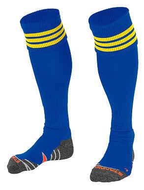 Crosfields JFC - Ring Away Sock - Junior