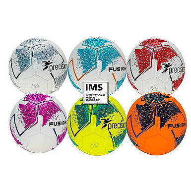 Precision Fusion Training Ball (6 Colour Options)