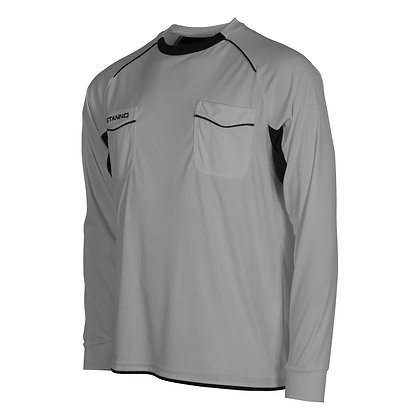 Stanno Bergamo Referee Long Sleeve Shirt - Adult