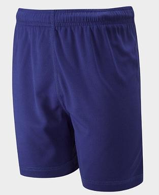 Barrow Hall Primary - PE Shorts