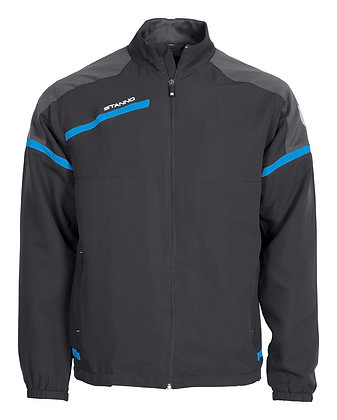 Stanno Prestige Full Zip Micro Jacket - Adult