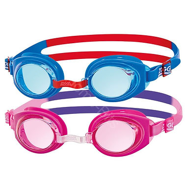 Zoggs Little Ripper Infant Goggles