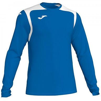Joma Champion V - L/S Shirt - Junior