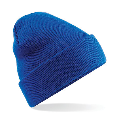 Crosfields JFC - Club Beanie Adult