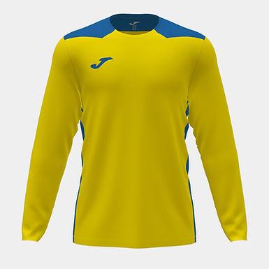 Crosfields JFC - Championship VI Home Shirt - Adult
