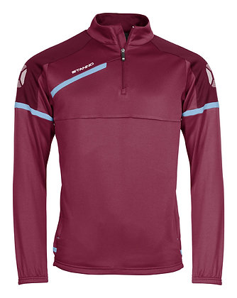 Whittle Hall JFC - Club Half Zip Top