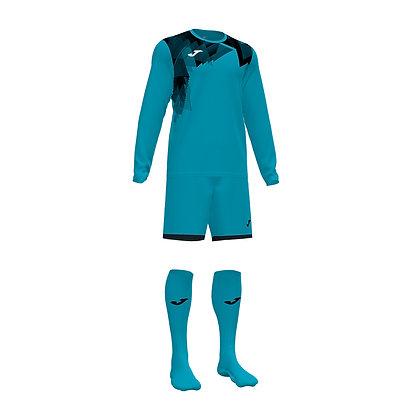 Crosfields JFC - Zamora V GK Set - Junior