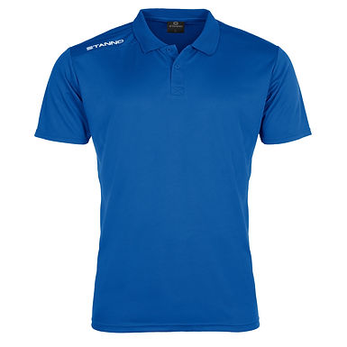 Stanno Field Polo Shirt - Adult
