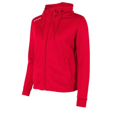 Stanno Field Hooded Jacket -Ladies