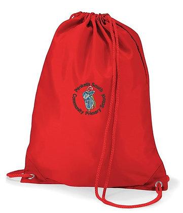 Penketh South CP - PE Bag