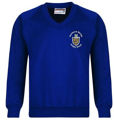 Westbrook Oldhall Primary Sweatshirt