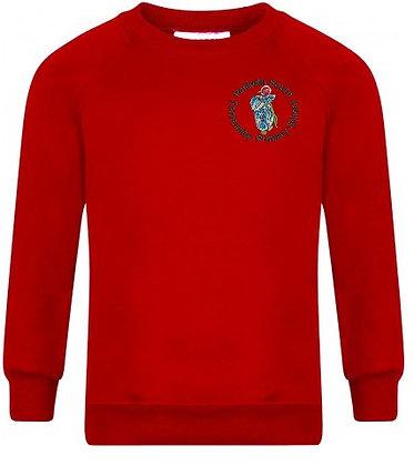 Penketh South CP Bundle 5 = 2 x Sweatshirts, 2 x Polo Shirts