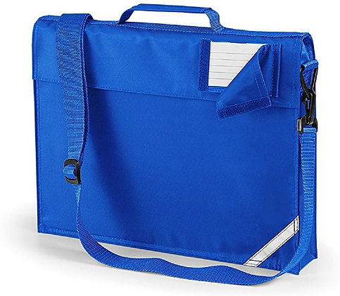 Barrowhall Primary - Junior Book Bag with Strap