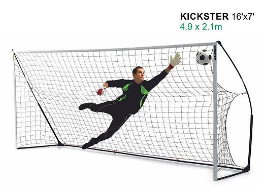 Kickster Academy 16x7'