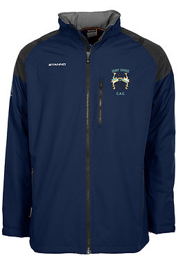 Denby Grange C.A.C All Season Jacket - Youth