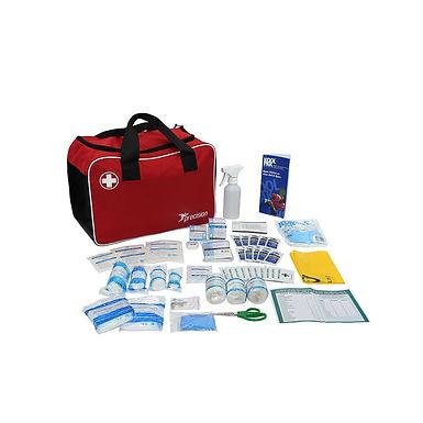 Precision Pro HX Team Medi Bag + Astro Medical Kit