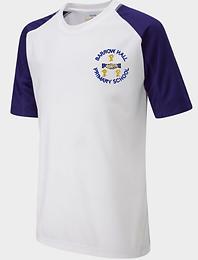 Barrow Hall Primary - Sports T Shirt