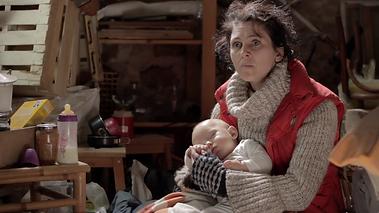 L'Aube Réalisation Paul Laccarrière Costumes et décors Agathe Helbo & Ilona Deydier