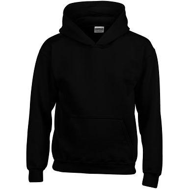 Culcheth Athletic Hooded Sweatshirt - Adult