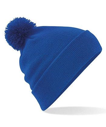 Crosfields JFC - Club Bobble Hat - One Size