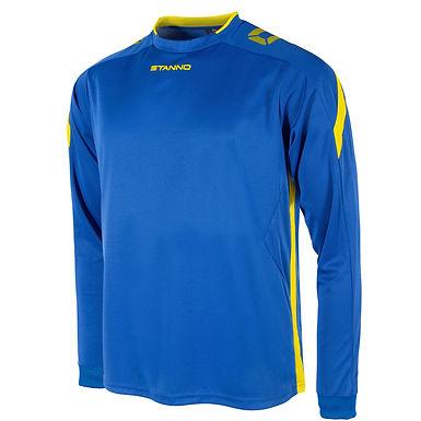 Crosfields JFC - Drive L/S Away Shirt - Adult
