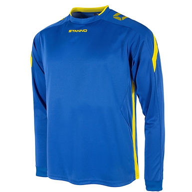 Crosfields JFC - Drive L/S Away Shirt -Junior