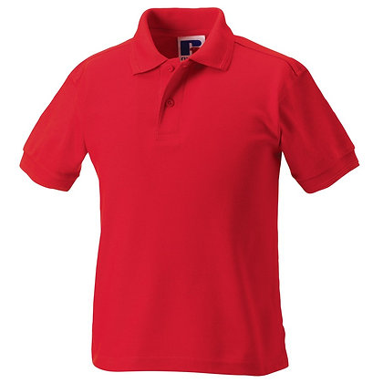 Penketh South CP - Polo Shirt