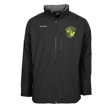 Bold Rangers JFC All Season Jacket - Adult