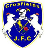 Crosfields JFC Badge.jpg