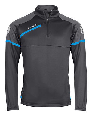 Stanno Prestige Half Zip Top - Junior