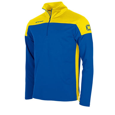 Crosfields JFC - Pride Half Zip Jacket - Adult