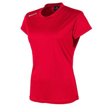 Stanno Field Short Sleeve Shirt - Ladies
